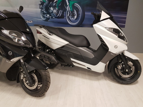 benelli zafferano scooter