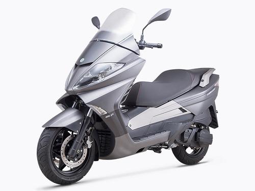 benelli zafferano scooter.