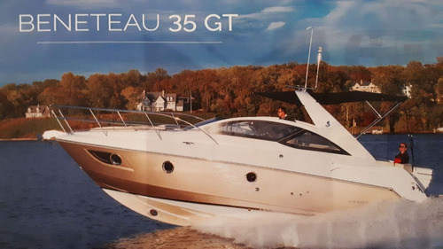 beneteau 35 gt ohs crucero importado entrega inmediata!