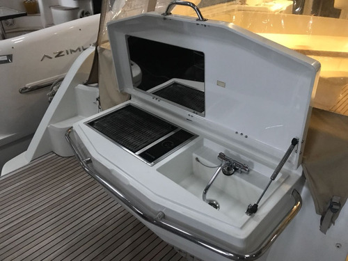 beneteau 40 ñ phantom sessa cimitarra focker