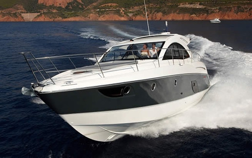 beneteau 44 ñ phantom sessa cimitarra focker intermarine