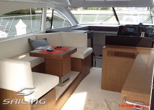 beneteau, flyer gran turismo 49 fly - fgt49 - 2012