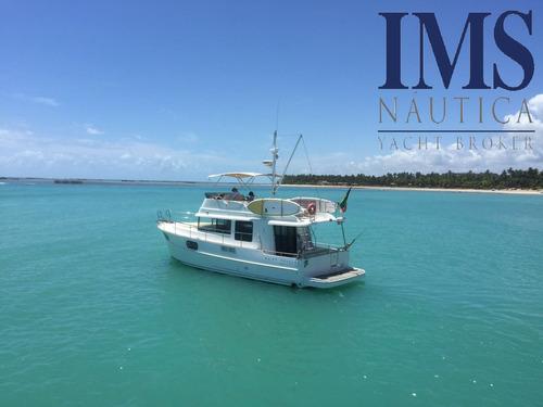 beneteau swift trawler 44 ñ sessa real coral princess azimt