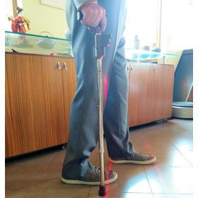 Bengala 4.0 2 Laser Idoso Próteses Parkinson Avc Neurologica