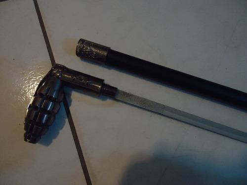 bengala espada punhal faca camuflada 6 modelos diferentes