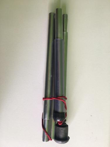 bengala   tradicional roller   dobra em 5 gomos para cegos