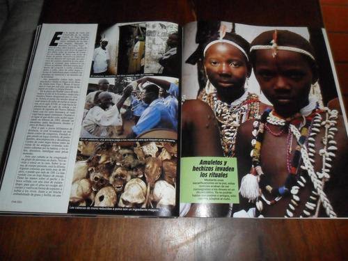 benini donde nace el vudu 1994 golfo de guinea reino dahomey