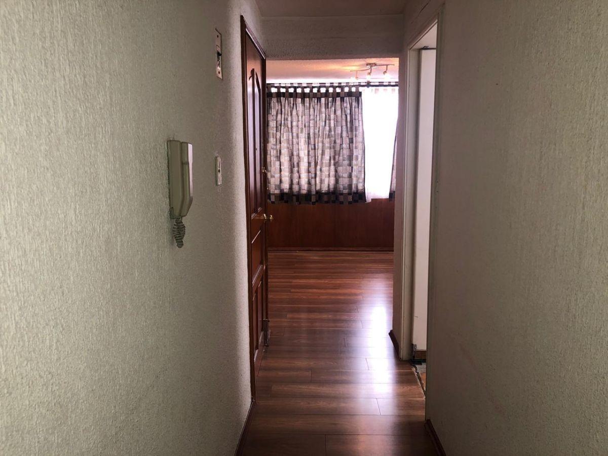 benito juarez, bonito departamento con excelente ubicación