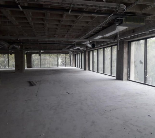 benito juárez - oficinas en obra gris - en renta