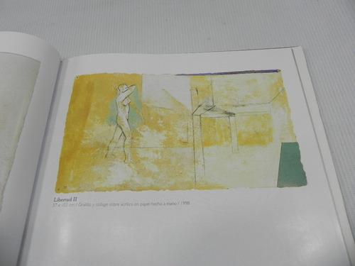 benjamin lira. artistas contemporaneos chile. 2012