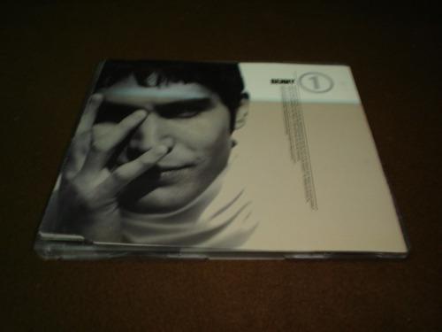 benny - cd single - uno flr