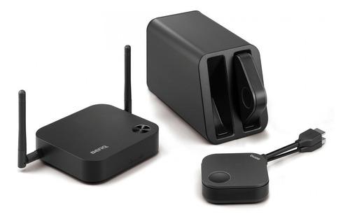 benq instashow plug & play wireless presentat