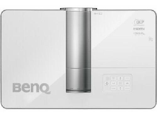 benq mh760 3d ready dlp projector