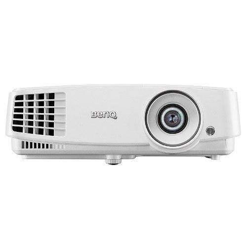 benq proyector dlp ms527 para oficina 3300 lúmenes svga hdmi