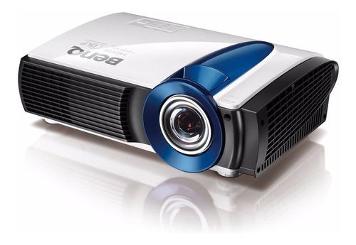 benq proyector lx810std láser xga tiro corto 25,000 horas