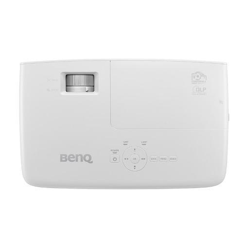 benq proyector th683 cine en casa full hd 1080p modo fútbol