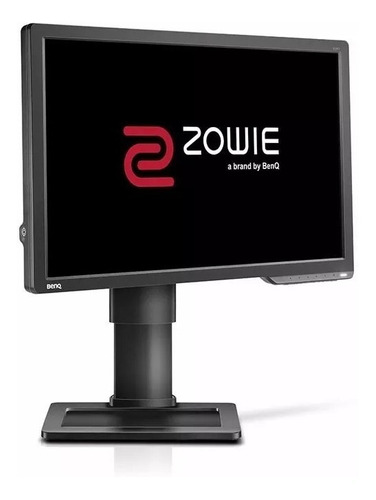 benq zowie xl2411 24 monitor gamer para esports de pc 144hz