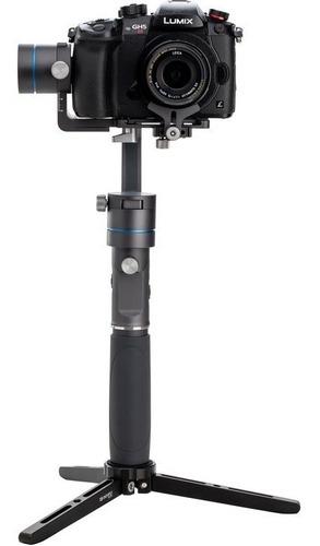 benro reddog r1 estabilizador crane gimbal eletrônico 1,8kg