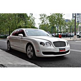 Bentley Contiental Flying Spur 2007