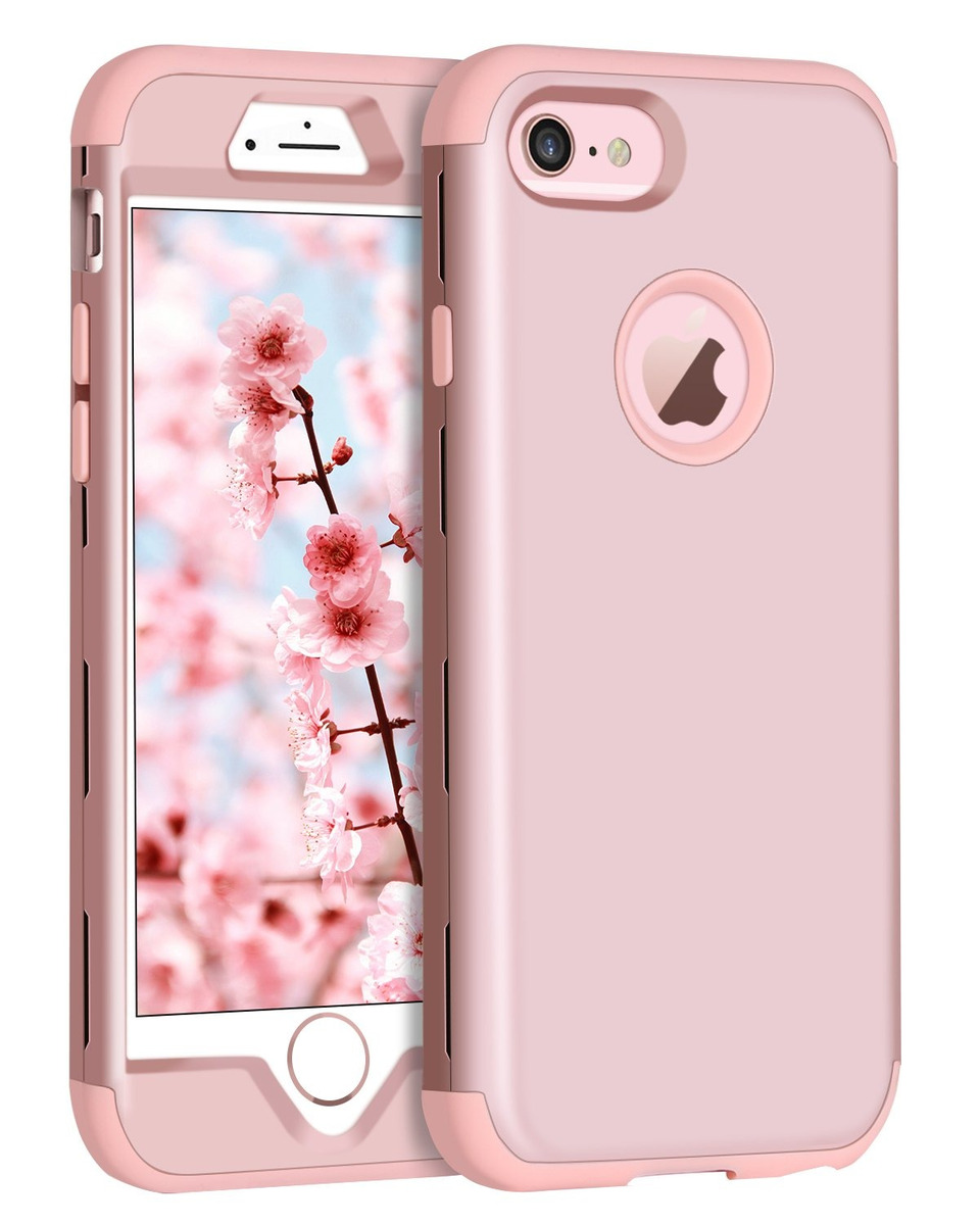 86c1678c298 Bentoben iPhone 6s-plus Funda, iPhone 6-plus Funda, Heavy Du ...