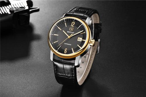benyar 5144_reloj automatico_elegante_calidad_moderno