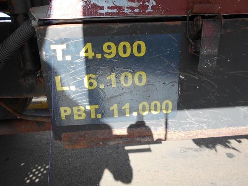 benz 1113 mercedes