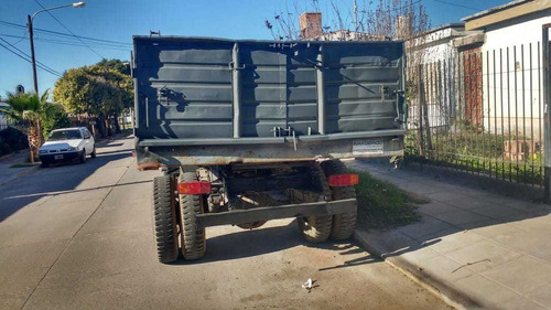 benz 1114 camion mercedes