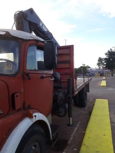 benz 1114 camión mercedes