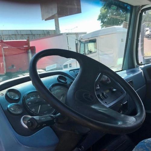 benz 1218 camion