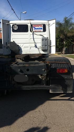 benz 1218 camion mercedes