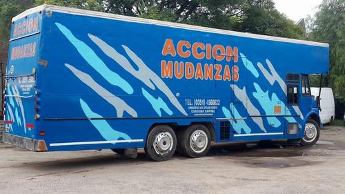 benz 1518 camion mercedes