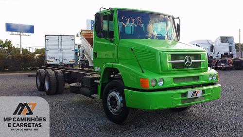 benz 1620 caminhão mercedes