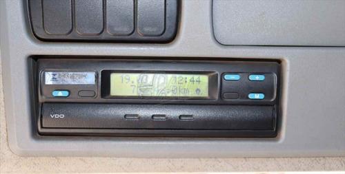 benz 2544 mercedes