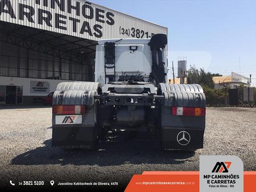 benz 2546 caminhão mercedes-