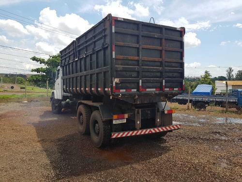 benz 2635 caminhão mercedes