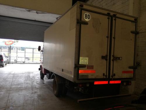 benz 608 camion mercedes
