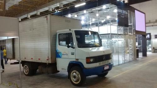 benz 709 caminhão mercedes