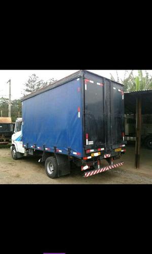 benz 710 caminhão mercedes