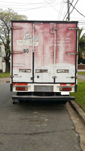 benz 710 camion mercedes
