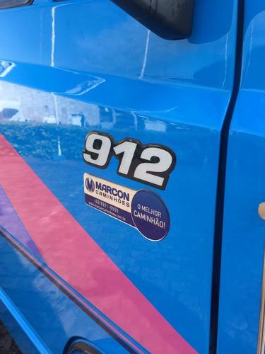 benz 912 mercedes