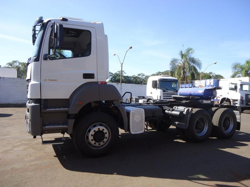 benz axor 3344 caminhão mercedes