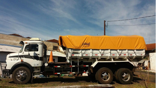 benz caminhões caminhão mercedes