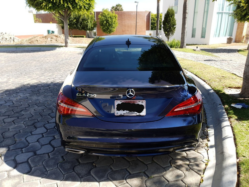 benz cla mercedes