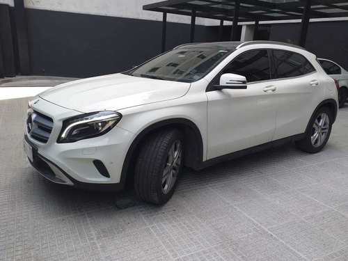 benz gla mercedes