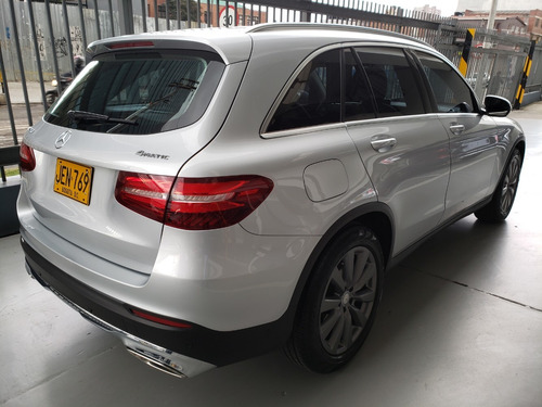 benz glc mercedes