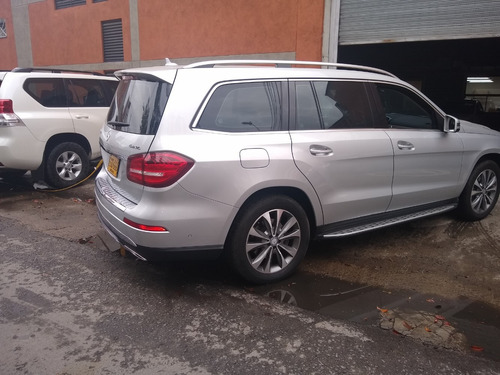 benz gls mercedes
