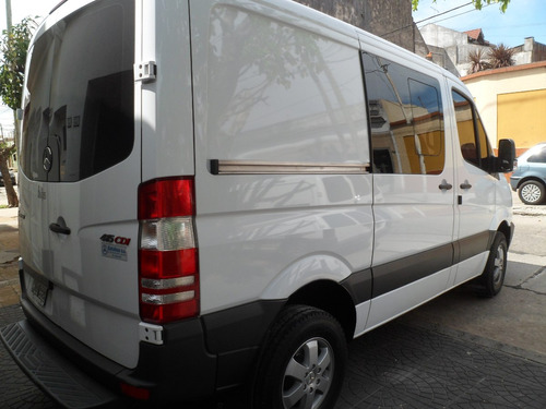 benz sprinter mercedes