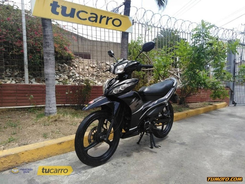bera 051 cc - 125 cc