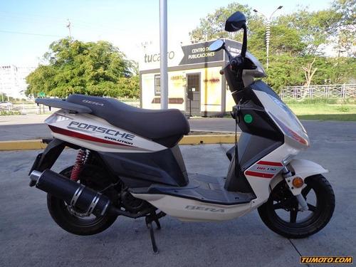 bera 126 cc - 250 cc