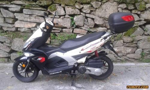 bera bera 126 cc - 250 cc